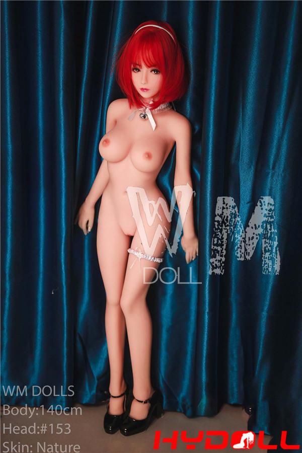 Lifelike Love Dolls