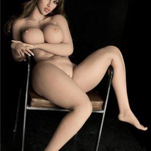 Long legs Big Tits Sex Doll