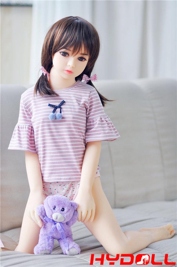100cm kleines Mädchen