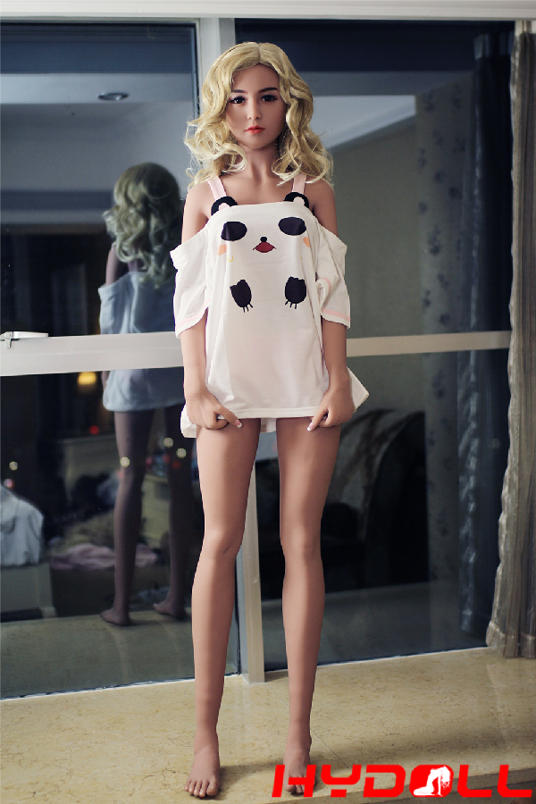 American Sex Doll