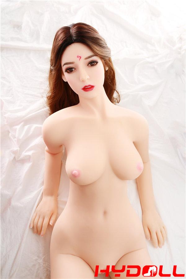 Die realistischste Sexpuppe