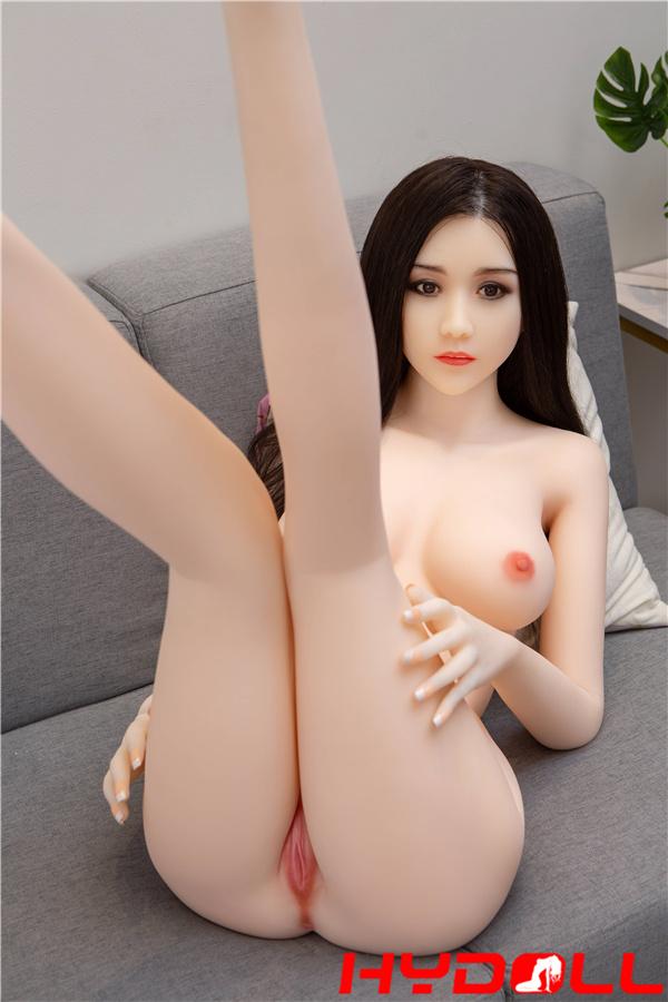 S-förmige Sexpuppe