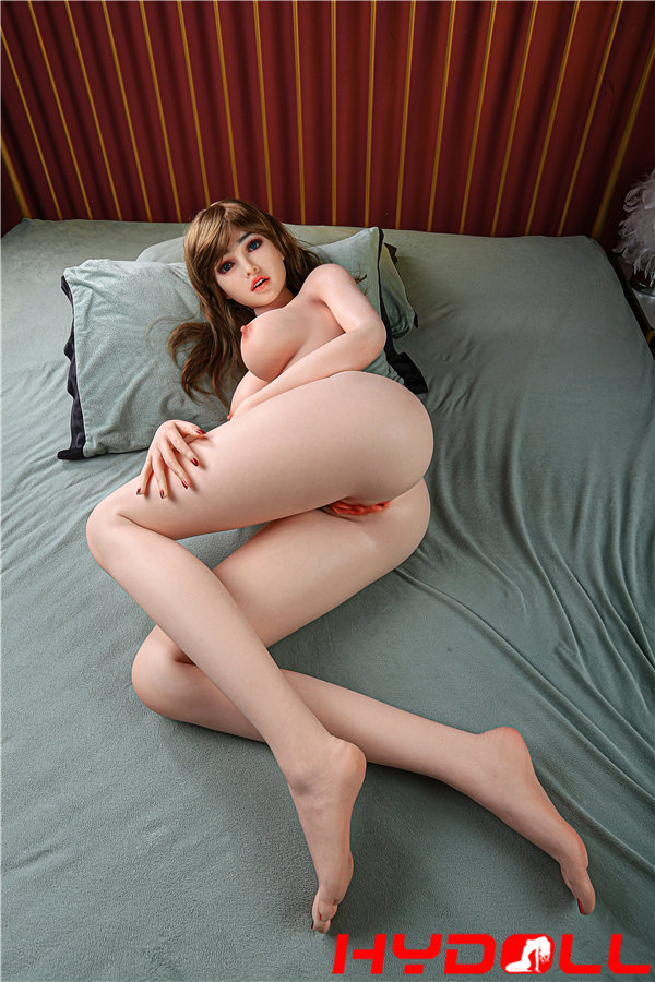 sexpuppe lebensecht