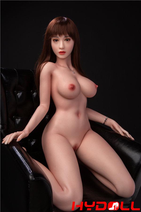 Lebensechte Sexpuppen