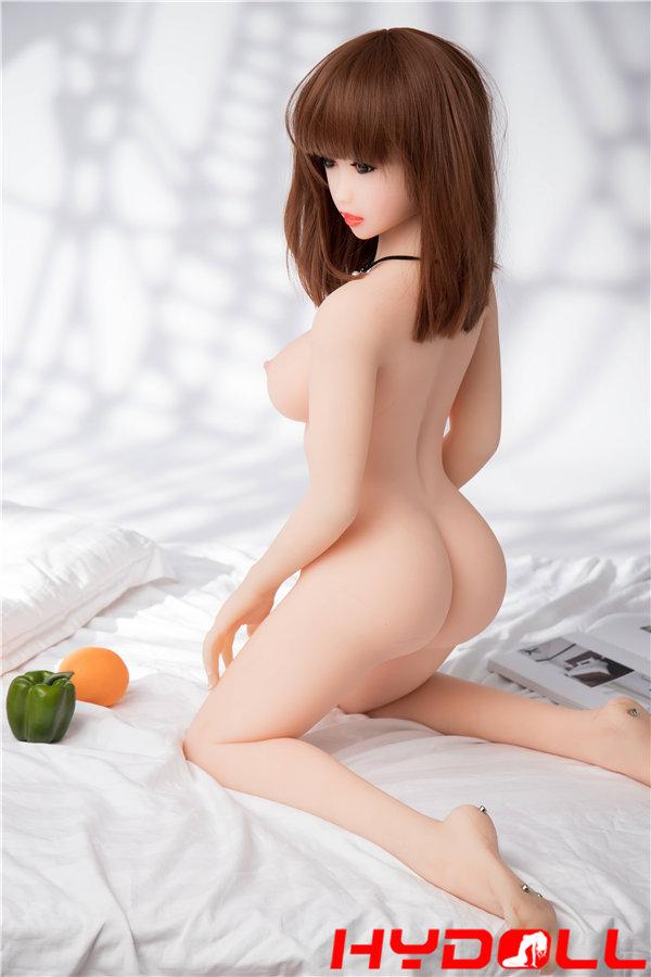 Realistische Liebespuppe