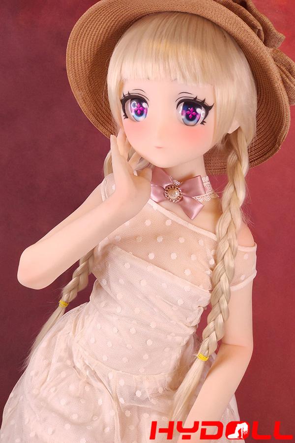 Kleine Anime Sex Doll