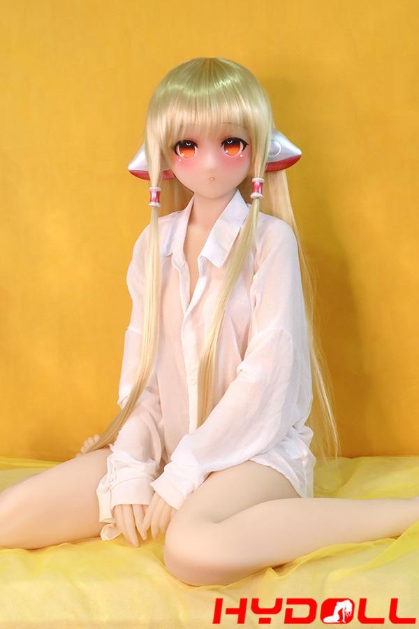 Japanisch Hentai Puppe