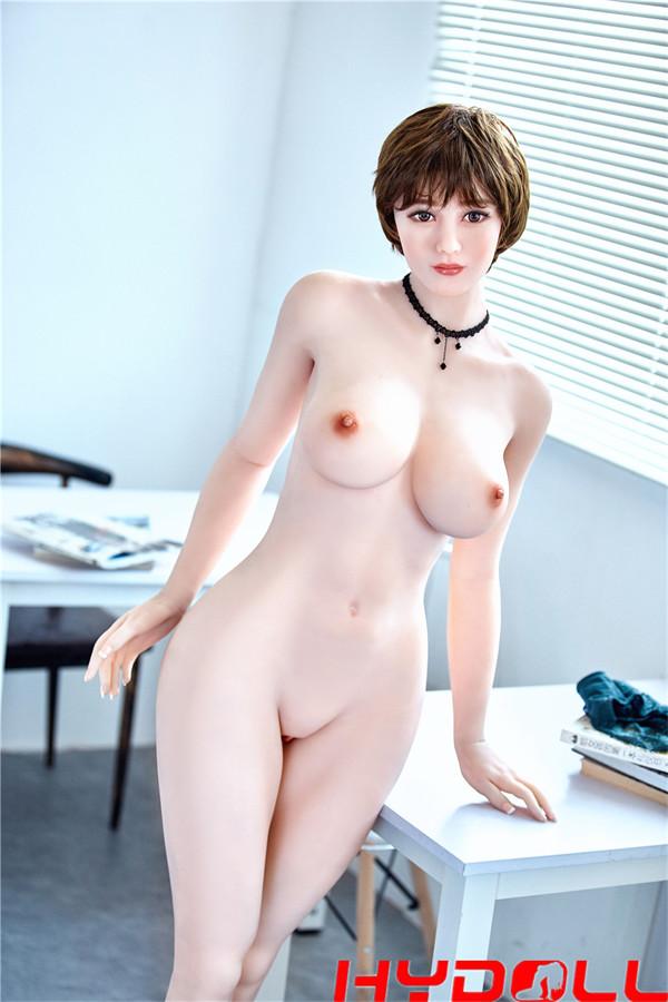 Große Brüste Liebespuppe